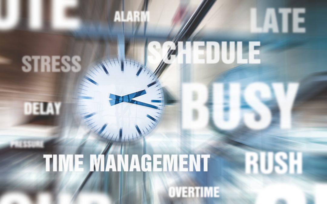 Mindfulness y el estrés laboral en las empresas