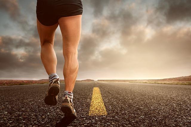 Meditación mindfulness y running