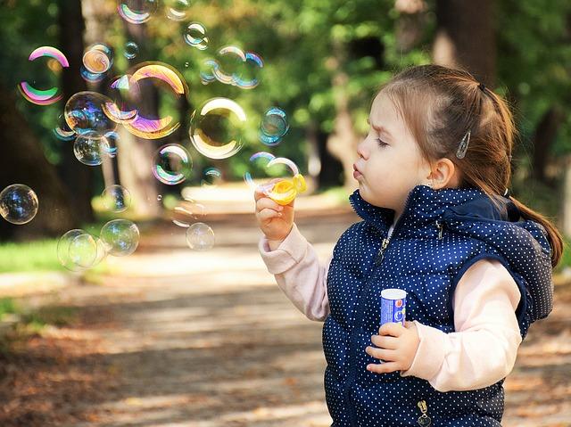 Mindfulness en niños y sus beneficios