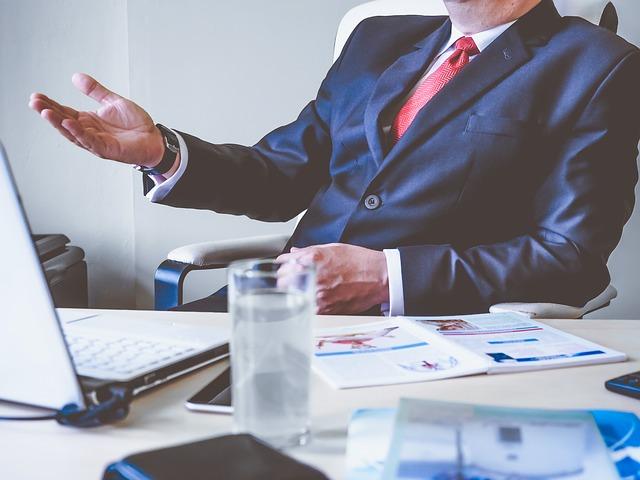 Mindfulness empresas: ser Jefe-Mindfulness