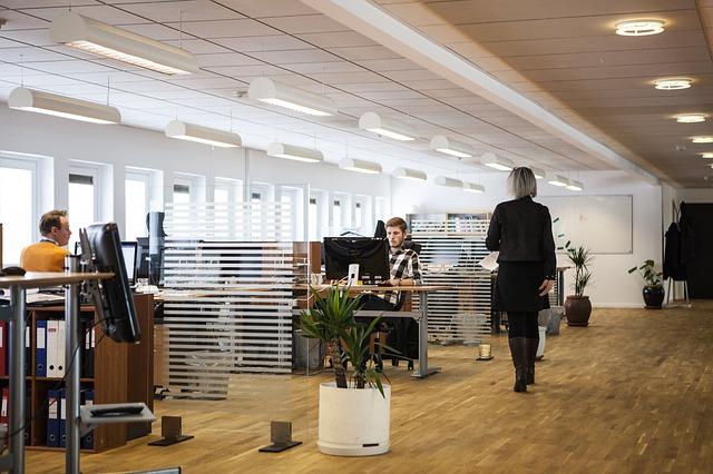 Mindfulness empresas : ayudando a los trabajadores