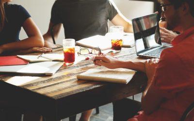 Mindfulness empresas en Madrid: estrés laboral