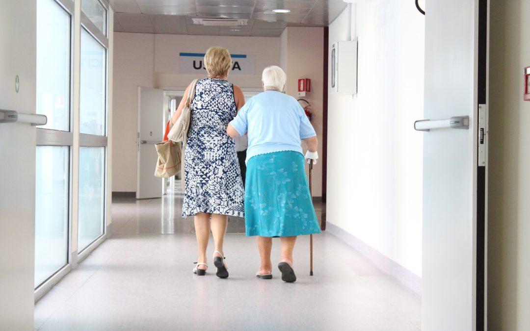 Mindfulness y los cuidados paliativos
