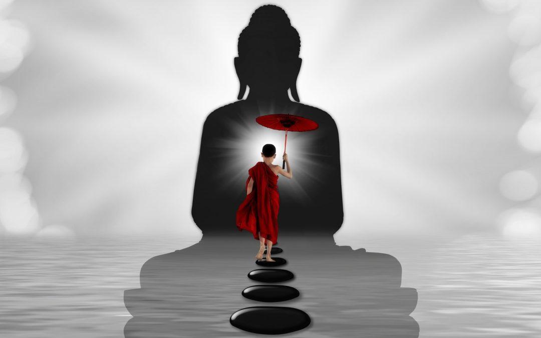 Mindfulness y el Budismo
