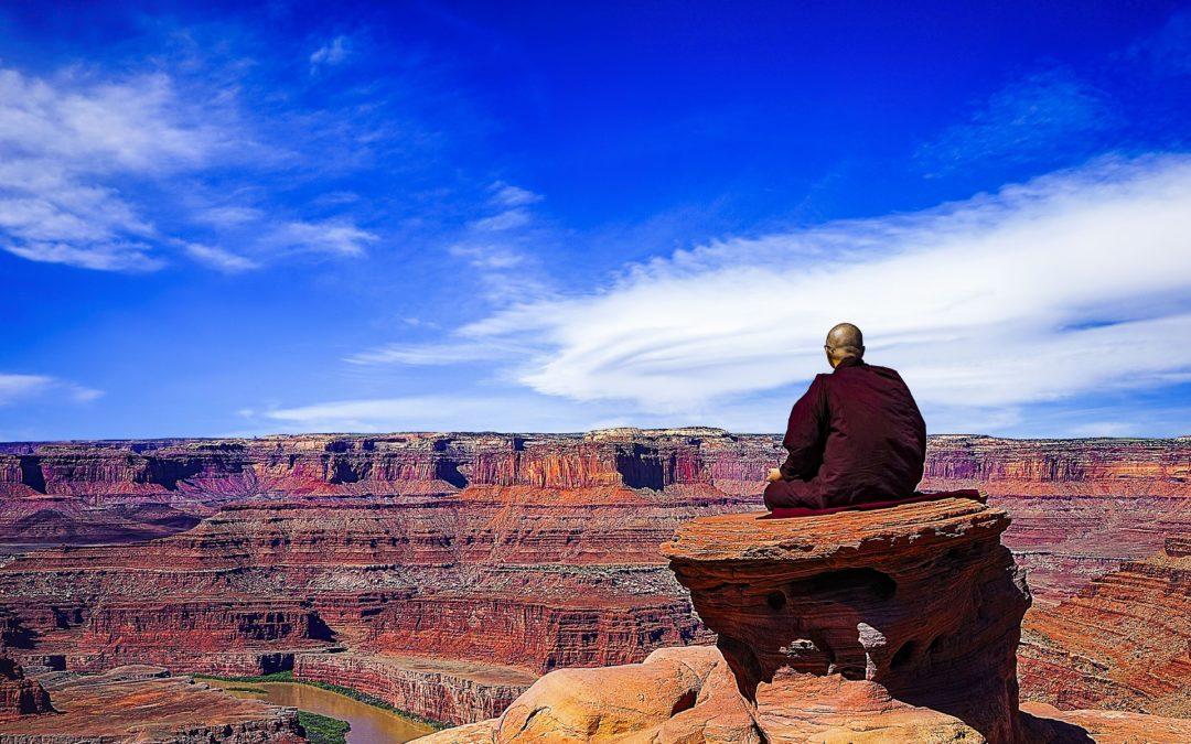 ¿Sabes qué es el Mindfulness?