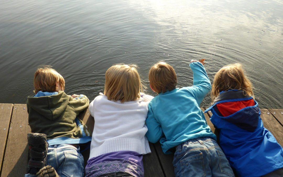 ¿Es eficaz el mindfulness en niños y adolescentes?