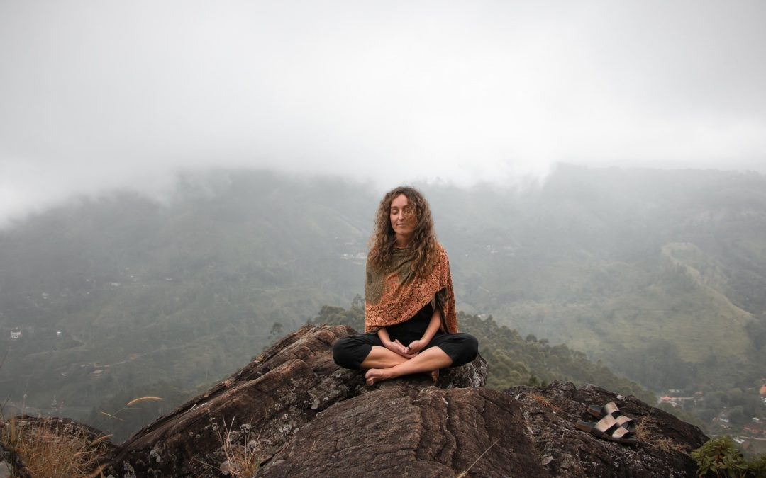 Mindfulness y el estrés laboral