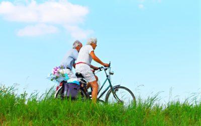 ¿Es eficaz el Mindfulness en ancianos?