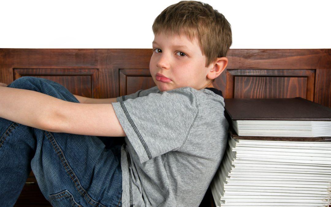 Mindfulness y el choque del TDAH en el entorno educativo