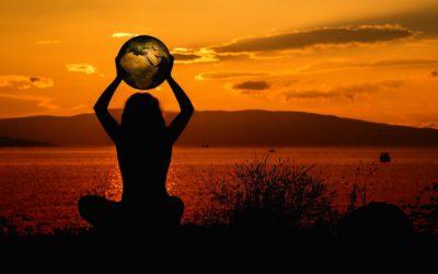 El uso de la meditación como modalidad terapéutica