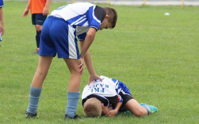 Aplicaciones del Mindfulness en lesiones deportivas
